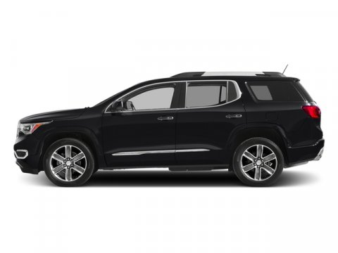 2017 GMC Acadia Denali Ebony Twilight Metallic V6 36L Automatic 0 miles Introducing the All N