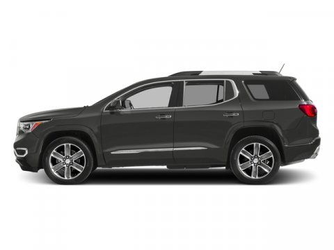 2017 GMC Acadia Denali Iridium Metallic V6 36L Automatic 0 miles Introducing the All New 2017