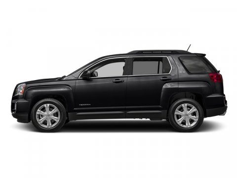 2017 GMC Terrain SLE Ebony Twilight MetallicJET BLK PREMIUM CLOTH V6 36L Automatic 0 miles Th