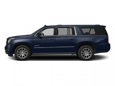 2017 GMC Yukon XL Denali Dark Sapphire Blue Metallic V8 62L Automatic 0 miles The Yukon and Y