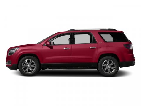 2017 GMC Acadia Limited Limited Crimson Red Tintcoat V6 36L Automatic 6038 miles Priced to se