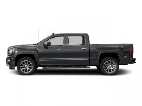 2017 GMC Sierra 1500 Denali Mineral MetallicJET BLACK DENALI H2X V8 62L Automatic 150 miles T
