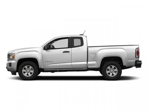 2017 GMC Canyon 4WD Summit White V6 36L Automatic 0 miles Introducing the ALL NEW GMC Canyon