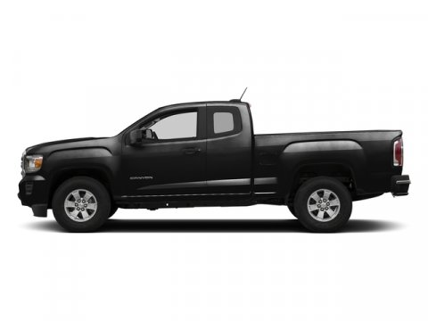 2017 GMC Canyon 4WD Onyx Black V6 36L Automatic 0 miles Introducing the ALL NEW GMC Canyon T