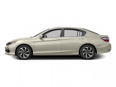 2017 Honda Accord Sedan EX Champagne Frost PearlIvory V4 24 L Variable 39 miles  Remote Engin