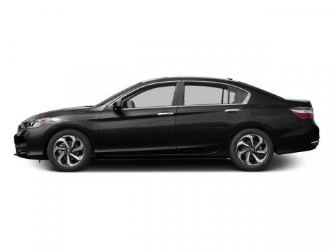 2017 Honda Accord Sedan EX Crystal Black PearlBlack V4 24 L Variable 0 miles  Remote Engine S