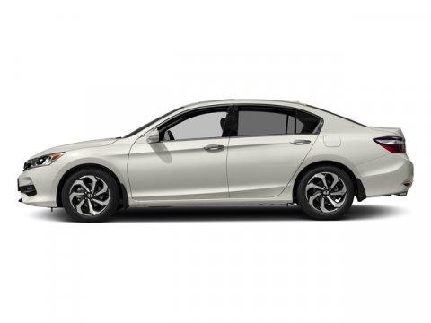 2017 Honda Accord Sedan EX-L V6 White Orchid PearlIVORY LTHR-TRIM V6 35 L Automatic 0 miles