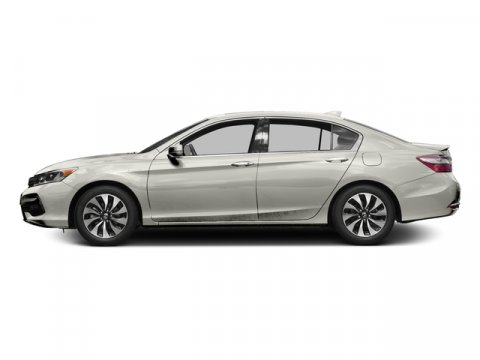 2017 Honda Accord Hybrid EX-L White Orchid PearlIvory V4 20 L Variable 39 miles  Front Wheel
