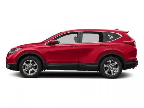 2017 Honda CR-V EX-L Molten Lava PearlIvory V4 15 L Variable 0 miles  Turbocharged  All Whee