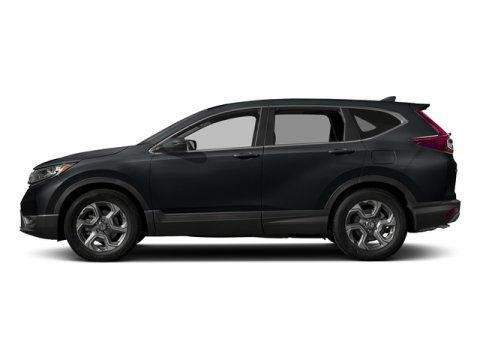 2017 Honda CR-V EX-L Dark Olive MetallicBlack V4 15 L Variable 0 miles  Turbocharged  Front