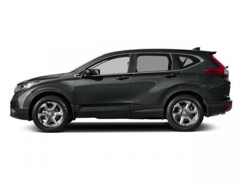 2017 Honda CR-V EX Dark Olive MetallicBlack V4 15 L Variable 0 miles  Turbocharged  All Whee