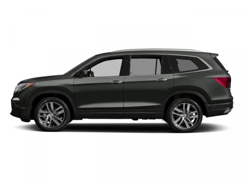 2017 Honda Pilot Touring Black Forest PearlBeige V6 35 L Automatic 0 miles  Front Wheel Drive