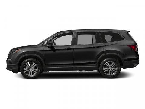 2017 Honda Pilot EX-L with Navigation Modern Steel MetallicGray V6 35 L Automatic 0 miles  Al