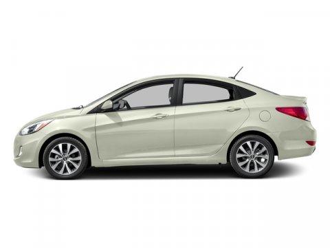 2017 Hyundai Accent Value Edition Century WhiteGray V4 16 L Automatic 0 miles  CF  CN  CT