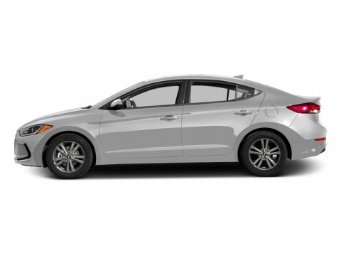 2017 Hyundai Elantra SE Symphony Silver V4 20 L  56 miles Keyes Hyundai on Van Nuys is one of