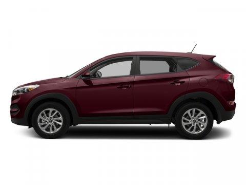 2017 Hyundai Tucson Eco Ruby WineBeige V4 16 L Automatic 0 miles  CF  CN  CT  CV  RP  LJ