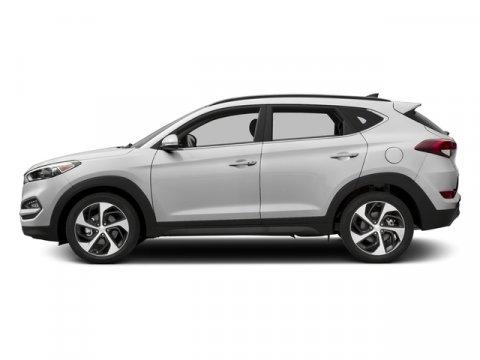 2017 Hyundai Tucson Limited Dazzling WhiteBeige V4 16 L Automatic 0 miles  CF  CN  CT  CV