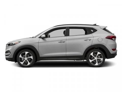 2017 Hyundai Tucson Limited Molten Silver V4 16 L Automatic 10 miles Keyes Hyundai on Van Nuy