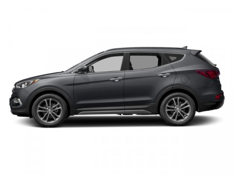 2017 Hyundai Santa Fe Sport 20T Ultimate Platinum GraphiteBeige V4 20 L Automatic 0 miles  B