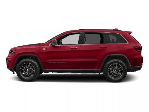 2017 Jeep Grand Cherokee Trailhawk Redline 2 Coat Pearl V6 36 L Automatic 0 miles BACK-UP CAM