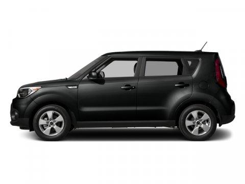 2017 Kia Soul Base Shadow BlackBlack V4 16 L Automatic 17 miles CF CN CON CARGO NET CARPE