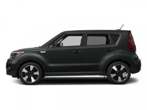 2017 Kia Soul  Shadow BlackBlack V4 20 L Automatic 15 miles CF CN CARPETED FLOOR MATS CAR