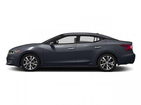 2017 Nissan Maxima Platinum Storm Blue V6 35 L Variable 0 miles The ever-popular Nissan Maxim