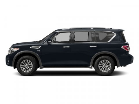 2017 Nissan Armada SL Hermosa BlueCharcoal V8 56 L Automatic 0 miles  Rear Wheel Drive  Tow