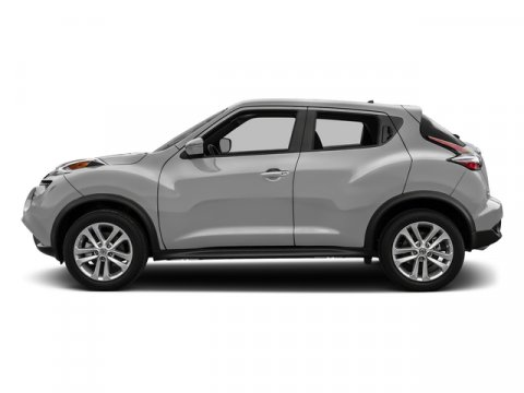 2017 Nissan JUKE S Brilliant SilverBlack V4 16 L Variable 0 miles  Turbocharged  Front Wheel