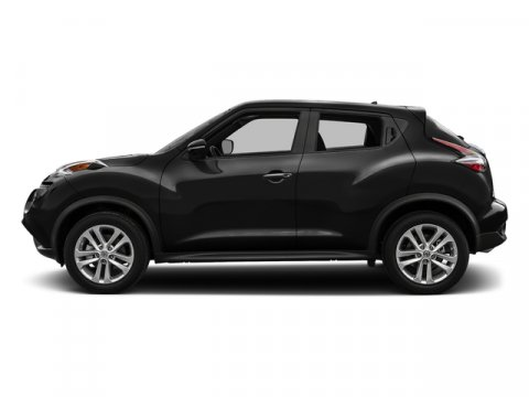 2017 Nissan JUKE SV Super BlackBlack V4 16 L Variable 0 miles  Turbocharged  Front Wheel Dri
