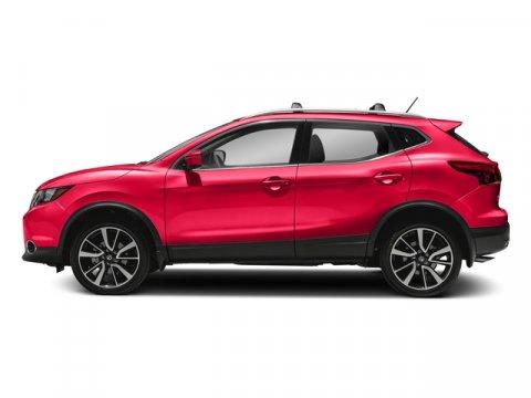 2017 Nissan Rogue Sport S Palatial RubyCharcoal V4 20 L Variable 0 miles  Front Wheel Drive