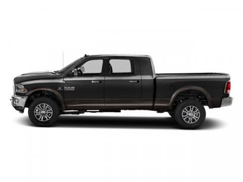 2017 Ram 2500 Laramie Brilliant Black Crystal PearlcoatBlack V6 67 L Automatic 21469 miles Ne