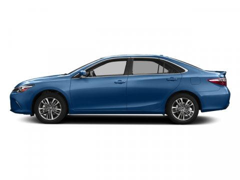 2017 Toyota Camry SE Blue Streak MetallicAsh V4 25 L Automatic 2 miles  ALL WEATHER FLOOR LIN