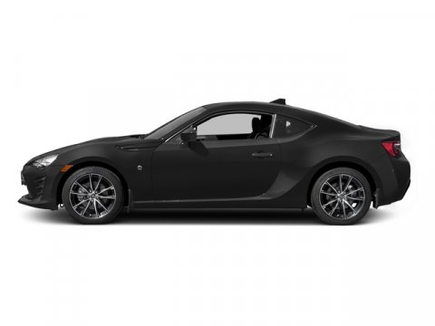 2017 Toyota 86 Auto RavenBlack V4 20 L Automatic 0 miles Scores 32 Highway MPG and 24 City MP