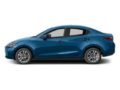 2017 Toyota Yaris iA Auto SapphireMid Blue Black V4 15 L Automatic 0 miles Scores 40 Highway