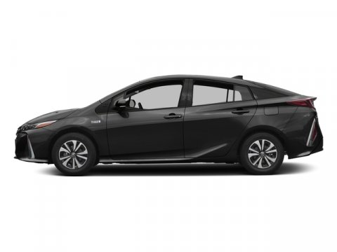 2017 Toyota Prius Prime Advanced Magnetic Gray MetallicBlack V4 18 L Variable 0 miles This To