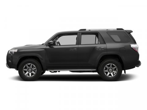 2017 Toyota 4Runner TRD Off Road 4WD Magnetic Gray MetallicBlack V6 40 L Automatic 0 miles De