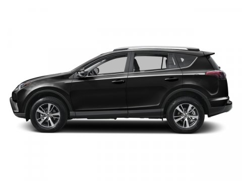 2017 Toyota RAV4 XLE BlackBlack V4 25 L Automatic 3 miles Our best prices instantly Instant