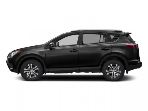 2017 Toyota RAV4 LE BlackBlack V4 25 L Automatic 3 miles Our best prices instantly Instant s