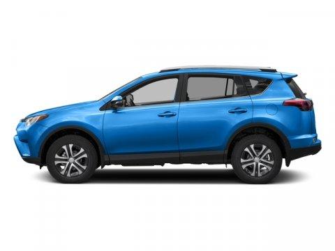2017 Toyota RAV4 LE Electric Storm BlueBlack V4 25 L Automatic 3 miles Our best prices instan