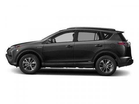 2017 Toyota RAV4 Hybrid XLE Magnetic Gray MetallicBlack V4 25 L Variable 5 miles Our best pri