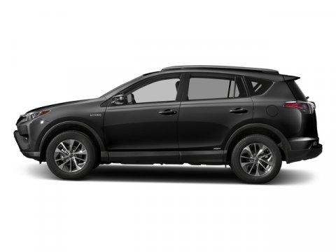 2017 Toyota RAV4 Hybrid XLE Black Sand PearlBlack V4 25 L Variable 5 miles Our best prices in