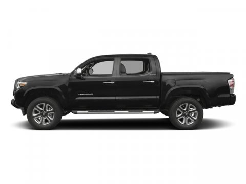 2017 Toyota Tacoma Limited Double Cab 5 Bed V6 4x4 BlackHickory V6 35 L Automatic 2070 miles