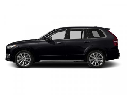 2017 Volvo XC90 T6 Momentum Onyx Black MetallicCharcoal V4 20 L Automatic 10 miles The 2016 r