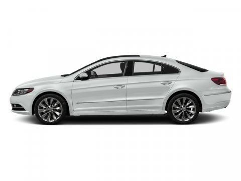 2017 Volkswagen CC 20T Sport Pure WhiteAM V4 20 L Automatic 4502 miles The Volkswagen CC is