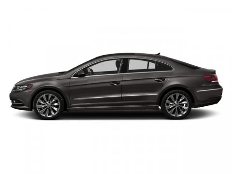 2017 Volkswagen CC R-Line 20T Executive Black Oak Brown MetallicLO V4 20 L Automatic 13 miles