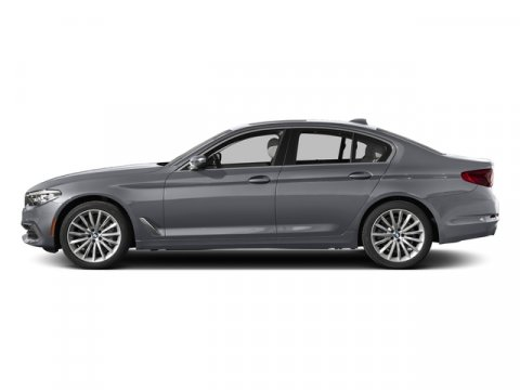 2018 BMW 5 Series 530i Bluestone MetallicNight Blue V4 20 L Automatic 1902 miles 2 000 off