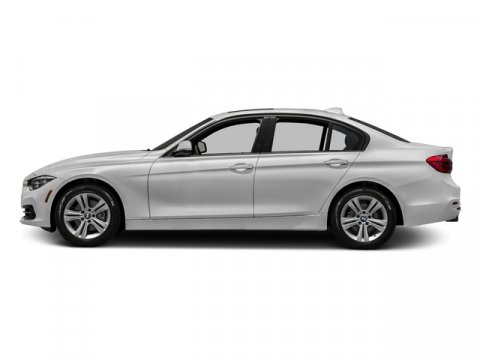 2018 BMW 3 Series 330i Mineral White MetallicLCL8 Black Dak Lthr w Oyster hglgt V4 20 L Automa