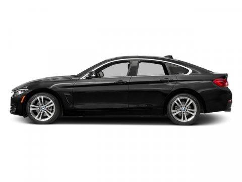 2018 BMW 4 Series 430i Jet BlackKCSW Black SensaTec V4 20 L Automatic 10 miles 2018 BMW 4 Ser