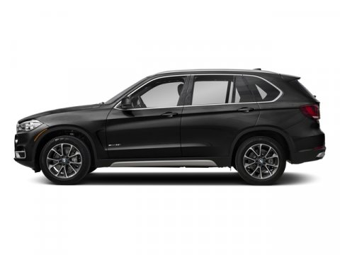 2018 BMW X5 sDrive35i Black Sapphire MetallicLCSW Black Dakota Leather V6 30 L Automatic 2112